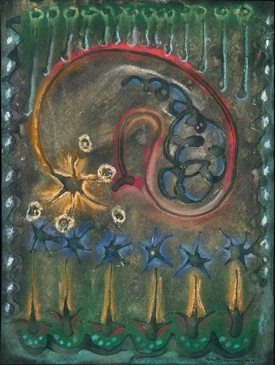 Awakening Tribal Rhythms
